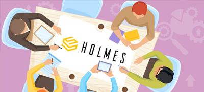 """Startup Holmes en PTI """"co-worken"""" aan een briljante toekomst"""
