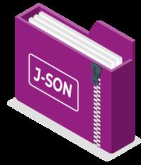 Rest API is nuttig voor data overdracht